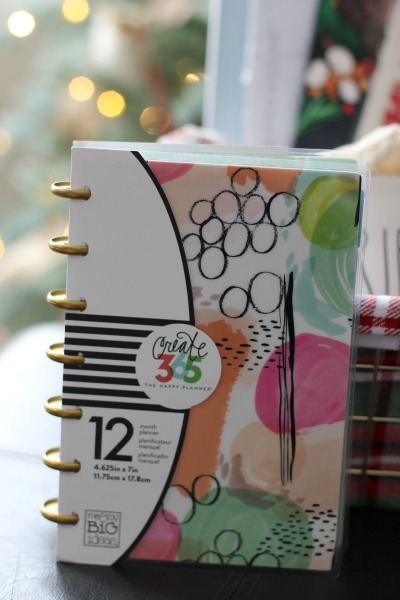 It's Here! My 2019 Merry Christmas Basket of Fun Giveaway! - Happy Planner