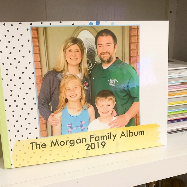 Organizing Digital Photos ~ Shutterfly