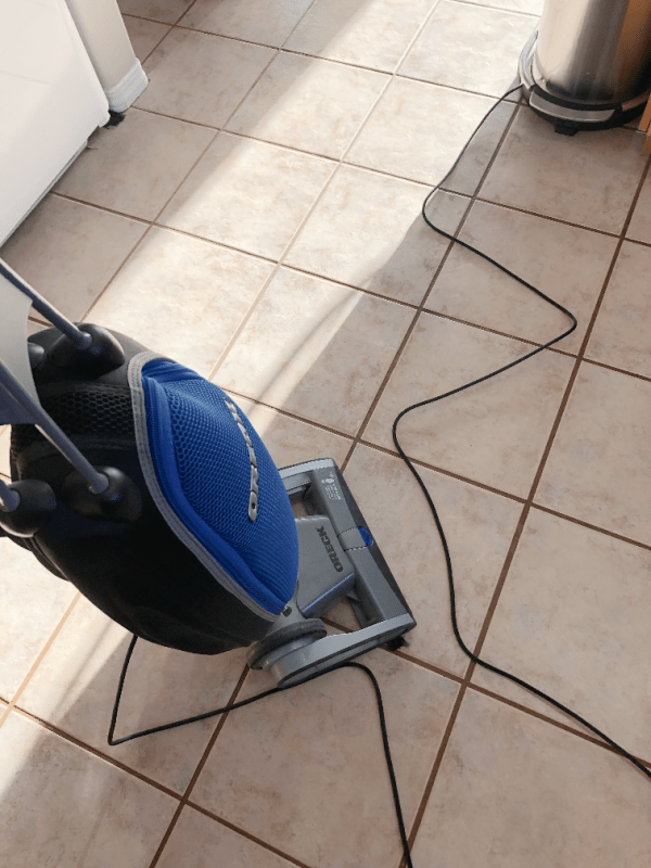 My Experiment with the Go Clean Co Floor Cleaning Method