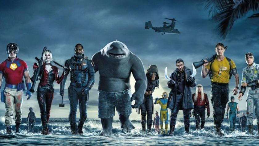 The Suicide Squad: le recensioni USA sono entusiaste del film