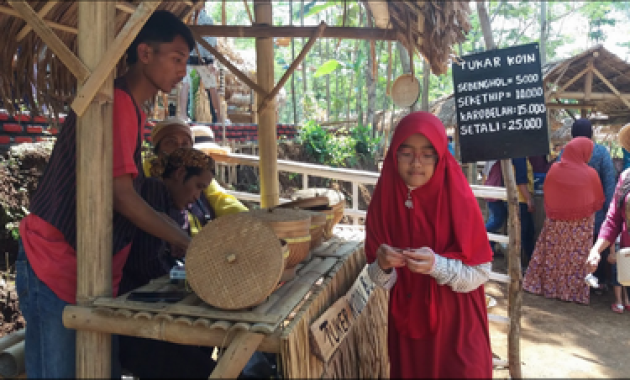 Pasar kawulo singhasari
