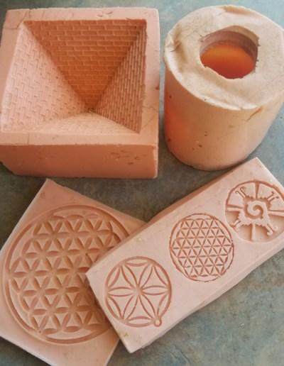 Make Silicon Molds
