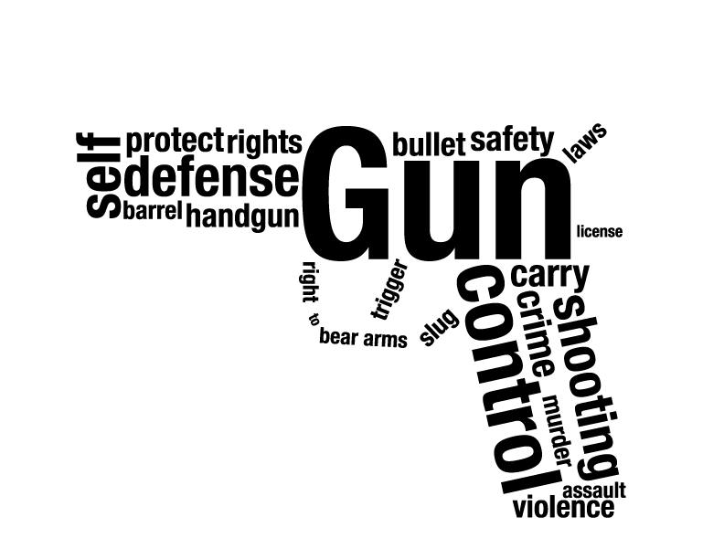 Gun Violence Series Part 2: Gun Control