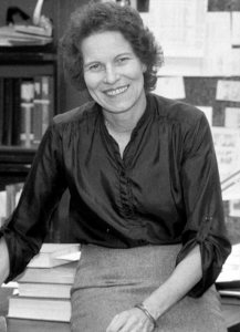 Jo Ann Harris  Women Inspiring Change