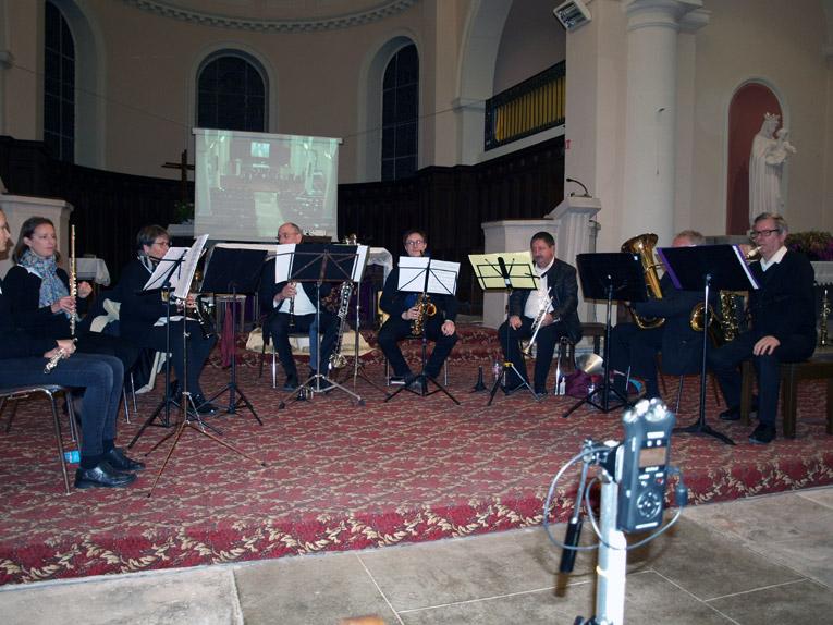 Concert Deyvillers