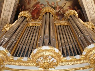 Montre Versailles