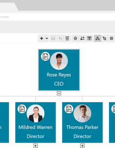 Powerpoint org chart maker also orgweaver software make and share online charts rh