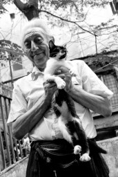 Osep Minasoğlu (Foto: O. Cem Çetin)