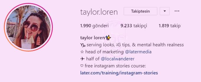 taylor-loren-instagram-profile