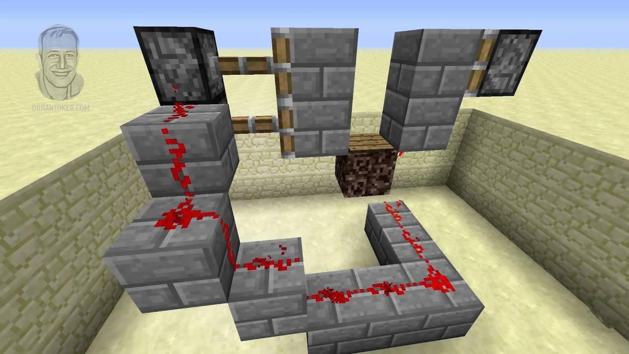 minecraft-bloody