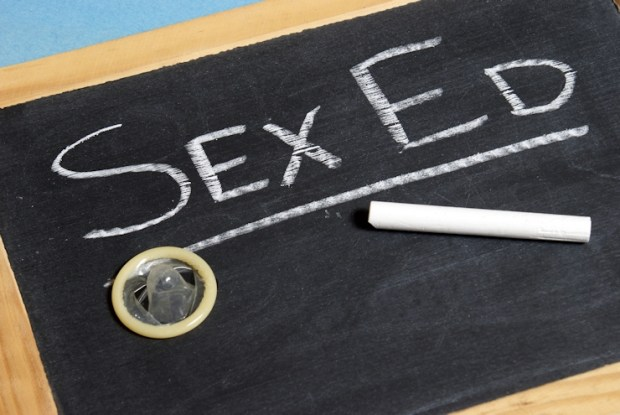 Sexual education to teach our youth about saftey and precautions.
