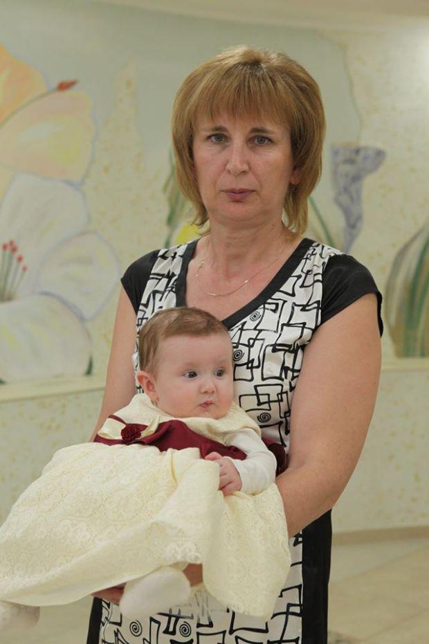 mama cu Lia