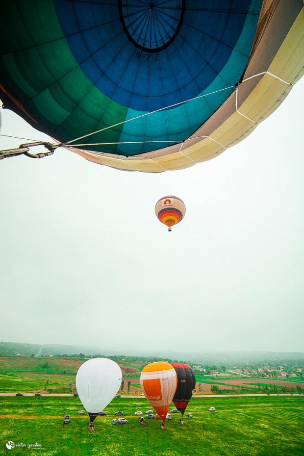 zbor cu balon 1