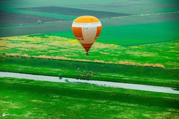 descopera moldova cu balonul