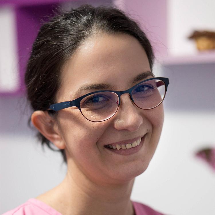 Cristina Luica