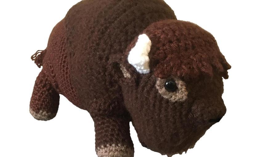 Tatanka the Bison