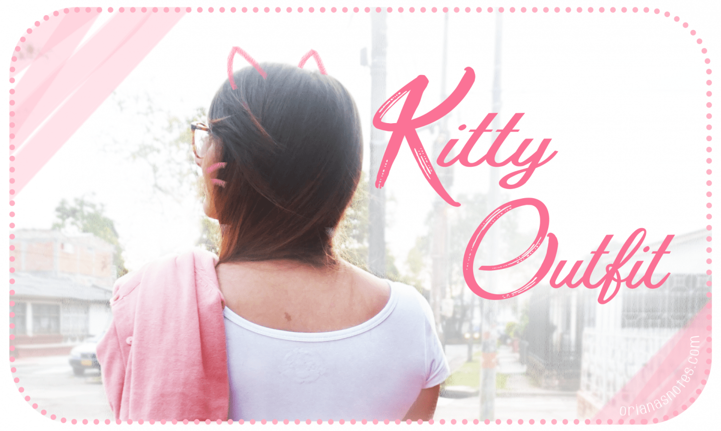Style – Kitty Outfit