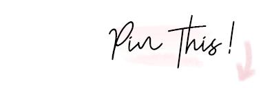 Pin this !