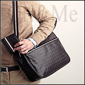 Citylike Shoulderbag For Men