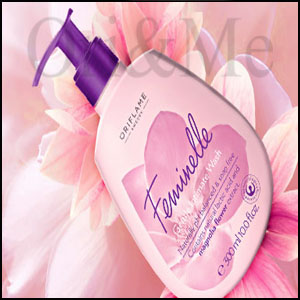 Feminelle Gentle Intimate Wash