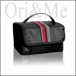 Couples Toiletry Bag – Men's
