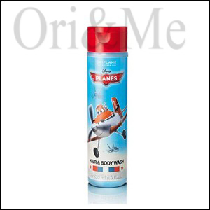 Disney Planes Hair & Body Wash