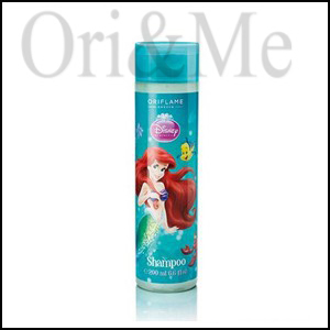 Disney Princess Shampoo