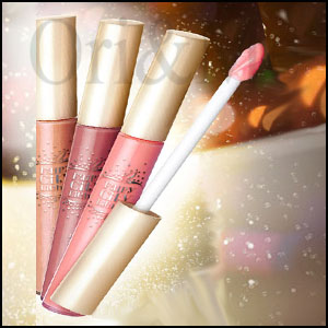 Fairy City Lights Lip Gloss