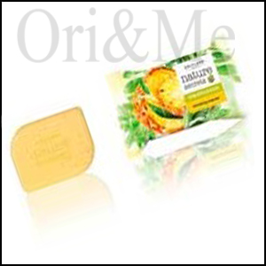 Nature Secrets Pineapple and Sage Refreshing Soap Bar