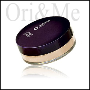 Oriflame Beauty Air Soft Powder