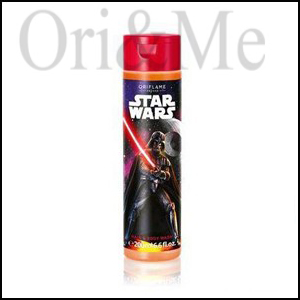 Oriflame Star Wars Hair & Body Wash