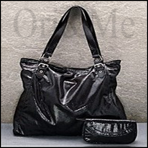 Alessandra Bag and Pouch