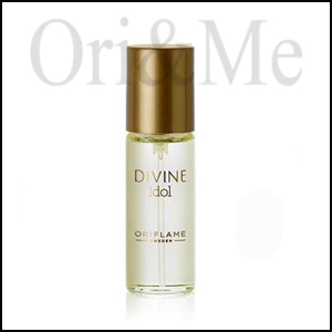 Divine Idol Eau de Parfum Purse Spray