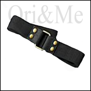 Double Stud Belt