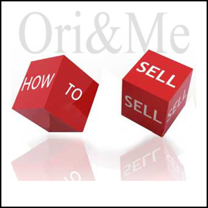 I do not know how to sale…
