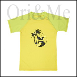 Ipanema UV Shirt