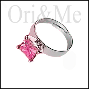 pink-crystal-quadrate-ring