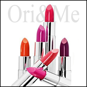 The One 5-in-1 Colour Stylist Lipstick Intense Collection