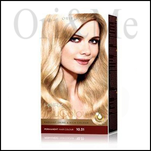 TruColour – 10.31 Very Light Beige Blonde