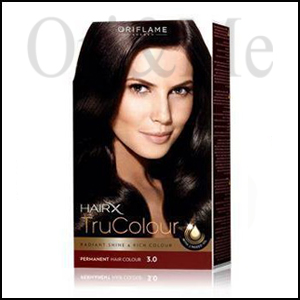 TruColour – 3.0 Dark Brown