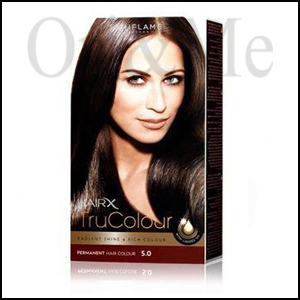 TruColour – 5.0 Medium Brown