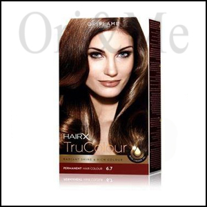 TruColour – 6.7 Hazelnut Brown