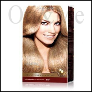 TruColour – 9.0 Light Blonde