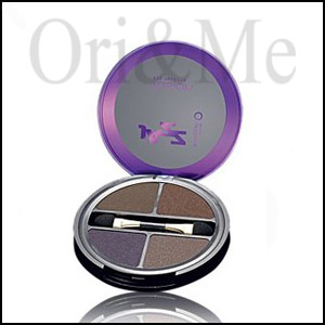 Oriflame Beauty Jazz Fusion Eye Palette
