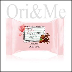 La Praline Soap Bar