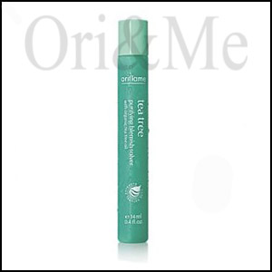 Tea Tree Purifying Blemish Solver