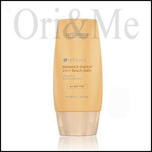 Optimals Radiance Energy 2-in-1 Beauty Balm
