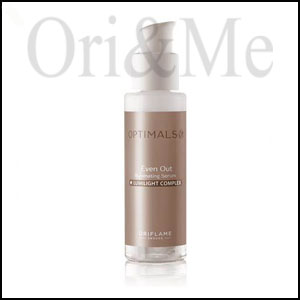 Optimals Even Out Skin Correcting Serum