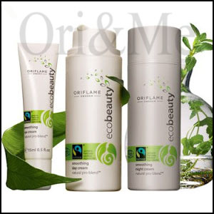 Ecobeauty Collection