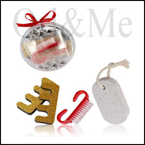 Sparkling Pedicure Set